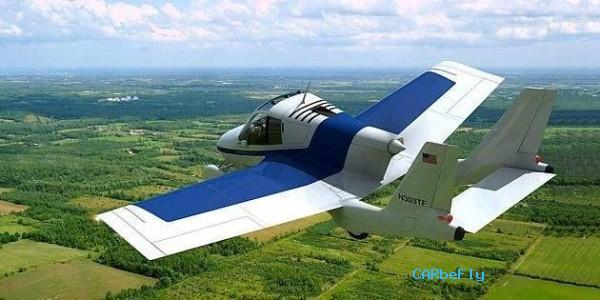 """吉利飞行汽车将上市 打""""飞的""""上班不是梦"""