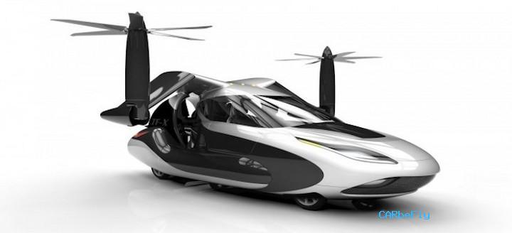 """飞行汽车冷思考:从飞行器到""""飞行汽车""""还有多远?"""